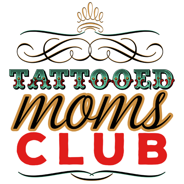 Tattooed Moms Club