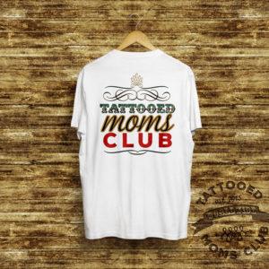 TMC Logo T-Shirt