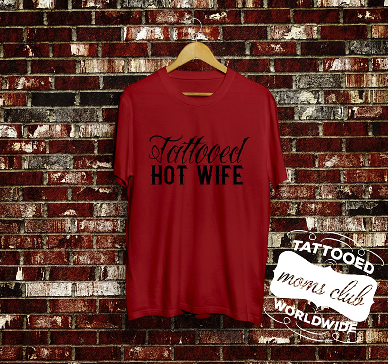 hot-wife